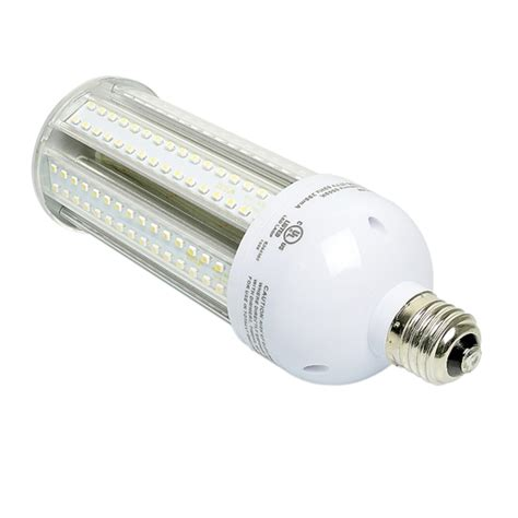 led replacement ls for metal halide e26 24w led corn light 5500k white light bulb