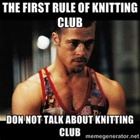 Knitting Memes - 168 best images about i love yarn funny on pinterest