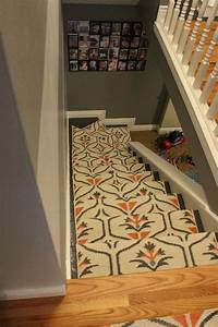 installing carpet on stairs Update Your Staircase: How to Remove and Install Carpet on ...