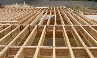 engineered floor joists canada your new floor