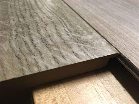 flooring avoid  transition install mistakes