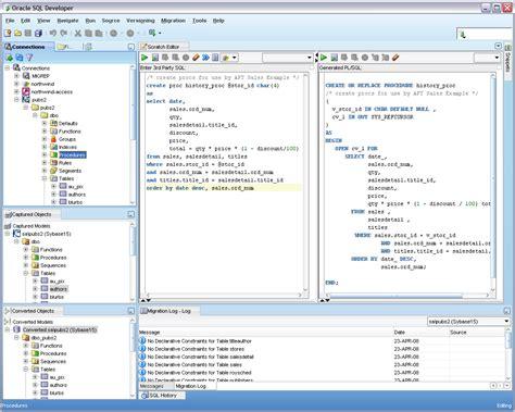 What Is Sql Developer?