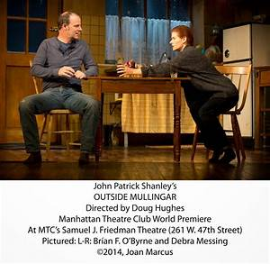 Reflections in the Light: Broadway Theater Review: Outside ...