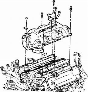 V6 Diagram 3100 Buick Mechanical Engine