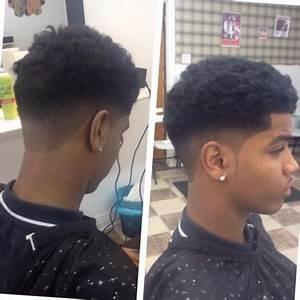 Degrade Bas Homme : coiffure homme black d grad ~ Melissatoandfro.com Idées de Décoration