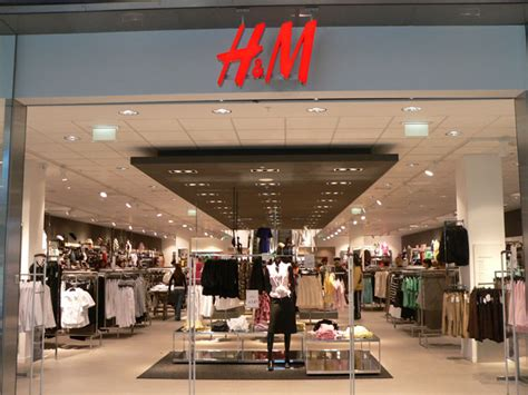 h m si鑒e social e commerce h m propone sito shopping