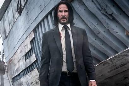 Wick John Keanu Reeves Chapter 8k Movies