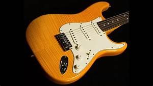 Sold  U2022 Fender Custom Shop Custom Deluxe Stratocaster  U2022 Sn