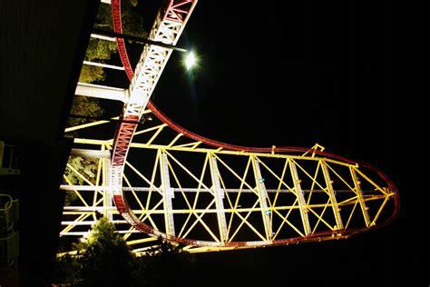 Top Thrill Dragster Roller Coaster Photos - Cedar Point