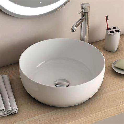 vasque cuisine à poser vasque a poser ronde 28 images bathroom sink buying