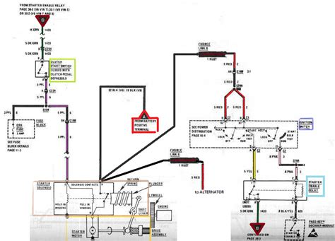 S14 240sx Stereo Wiring Diagram by 1995 Nissan 200sx Starter Problems Nissan Forum