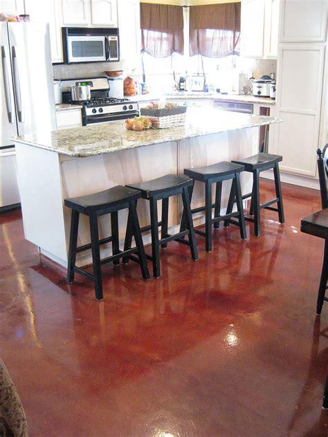 stained concrete kitchen floor elitecrete atlanta peak floor solutions is your premier 5695