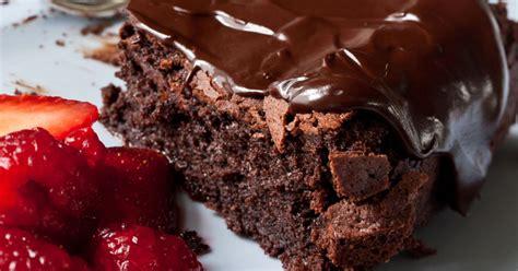 chocolate cassis cake recipes barefoot contessa