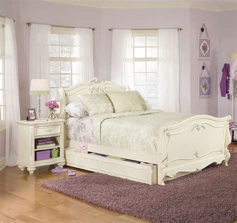 Attachment White Kids Bedroom Furniture 550 Diabelcissokho