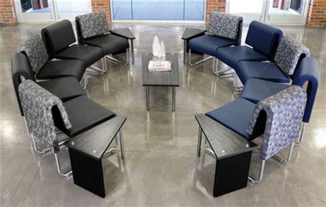 choosing the waiting room furniture
