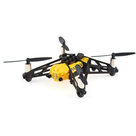 parrot airborne cargo travis quadcopter drone yellow mobilefuncom