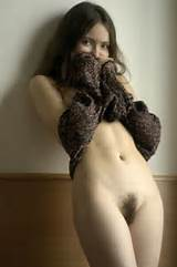 Hairy teen girls live and
