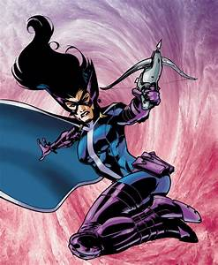 Most, Underrated, Dc, Female, Superheroes, And, Villains
