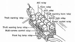 06 Nissan Sentra Wiring Diagram