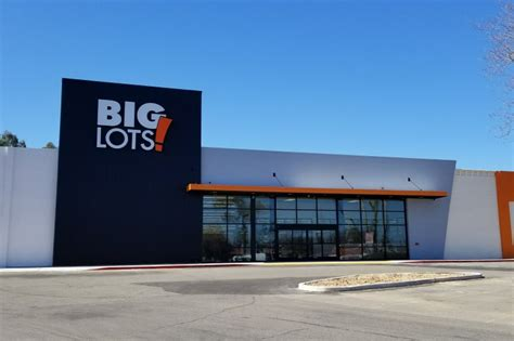 New Citrus Heights Big Lots store slated to open in April ...