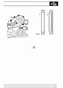 Range Rover P38 Service Manual