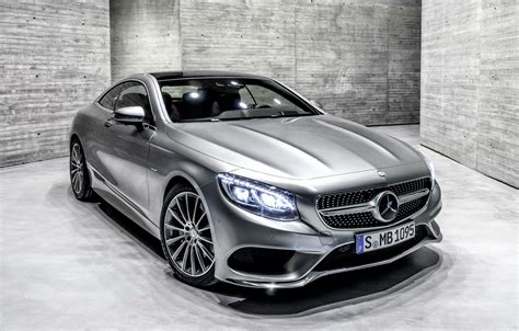 2015 mercedes s class coupe details and