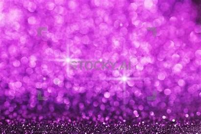 Sparkling Purple Glitter Gifs Ai Shiny Stocky