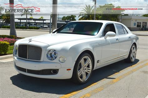 Bentley Mulsanne Photo by 2012 Bentley Mulsanne Photos Informations Articles