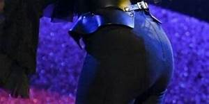 Camila Cabello Has The Hottest Ass In The World