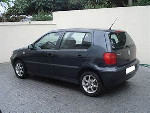 2000 Volkswagen Polo - Pictures