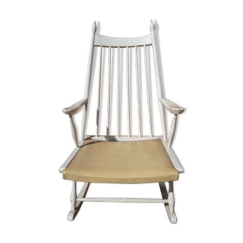 rocking chair vintage d occasion