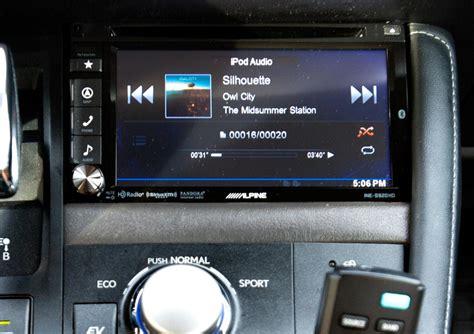 loving the car stereo - ClubLexus - Lexus Forum Discussion