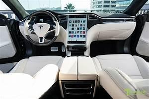 T Sportline Unveils A Sporty Tesla Model S P100D   Carscoops