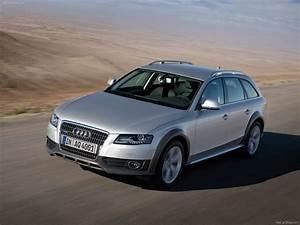 Audi A4 Allroad 2010 : audi a4 allroad quattro 2010 picture 18 1600x1200 ~ Medecine-chirurgie-esthetiques.com Avis de Voitures