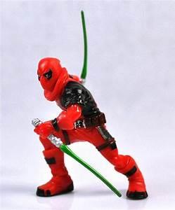 Deadpool Corps Marvel Universe Figures Team Pack Revealed ...