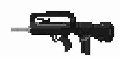 Pixel Guns Itch Gg Games Firing Animations