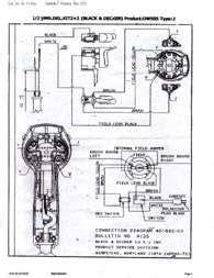 solucionado diagrama de coneccion gatillo de taladro dw505 dewalt de todo yoreparo