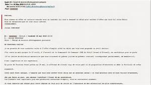 Modele De Lettre De Relance : modele lettre de relance candidature ~ Gottalentnigeria.com Avis de Voitures