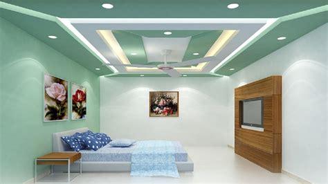 Bedroom Ceiling Design 2018