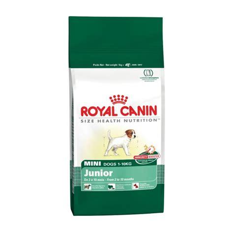 Royal Canin Junior Mini 1555 by Royal Canin Mini Junior