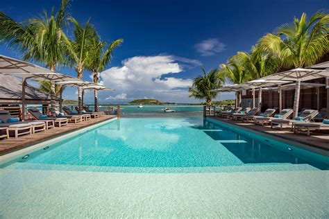 best hotel st barths le barth 233 lemy st barts luxury hotel in the caribbean