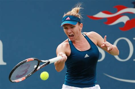 Simona Halep Height, Weight, Size, Body Measurements, Biography, Wiki, Age