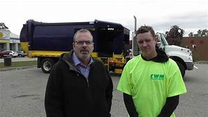 Waste, Collection, Contractor, Introduction