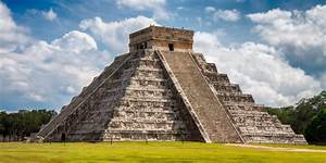 Severe droughts may have caused the collapse of Mayan ...