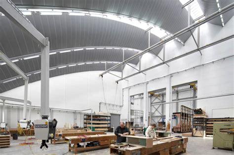 Royal Opera House Workshopnicholas Hare Architects