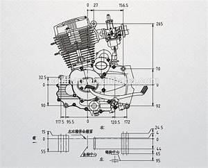 Lifan Cg250 Air