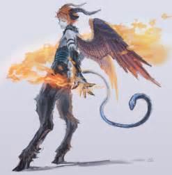 Anime Demon Boy Tumblr