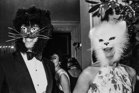How Truman Capote Threw The Most Legendary Party Of The