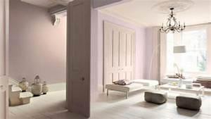 Deco Vieux Rose : couleur rose d co et peinture chambre cuisine salon ~ Teatrodelosmanantiales.com Idées de Décoration