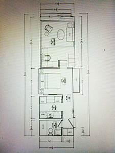 Elegant, Small, Studio, Apartment, In, New, York